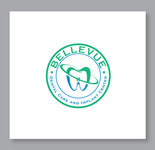 Bellevue Dental Care and Implant Center Logo - Entry #9