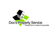 Logo for a Property Preservation Company - Entry #34