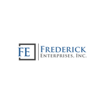 Frederick Enterprises, Inc. Logo - Entry #79