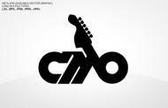 Clay Melton Band Logo - Entry #60