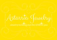 Astarria Jewelry Logo - Entry #69