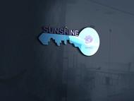 Sunshine Homes Logo - Entry #154