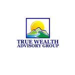 True Wealth Advisory Group Logo - Entry #3