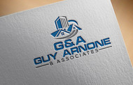 Guy Arnone & Associates Logo - Entry #68