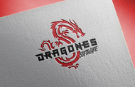 Dragones Software Logo - Entry #247