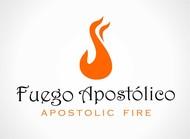 Fuego Apostólico    Logo - Entry #76