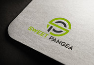 Sweet Pangea Logo - Entry #47