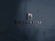 Baker & Eitas Financial Services Logo - Entry #270