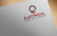 BLC Electrical Solutions Logo - Entry #107
