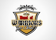 Band of Warriors For Christ Logo - Entry #18