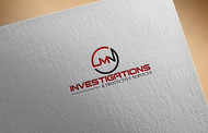 JMN Investigations & Protective Services Logo - Entry #61