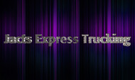 Jacts Express Trucking Logo - Entry #65
