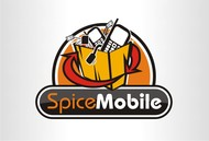 Spice Mobile LLC (Its is OK not to included LLC in the logo) - Entry #93