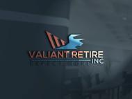 Valiant Retire Inc. Logo - Entry #34