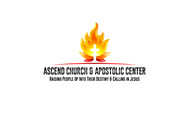 ASCEND Church and Apostolic Center Logo - Entry #46