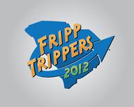 Family Trip Logo Design - Entry #2