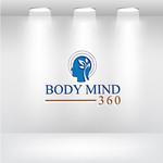 Body Mind 360 Logo - Entry #47