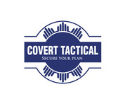 Covert Tactical Logo - Entry #46