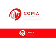 Copia Venture Ltd. Logo - Entry #12