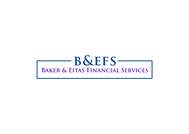 Baker & Eitas Financial Services Logo - Entry #10