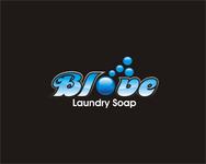Blove Soap Logo - Entry #20
