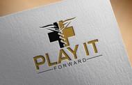 Play It Forward Logo - Entry #20
