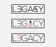 LEGACY RENOVATIONS Logo - Entry #29