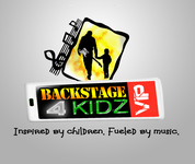 Music non-profit for Kids Logo - Entry #89