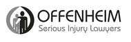 Law Firm Logo, Offenheim           Serious Injury Lawyers - Entry #173