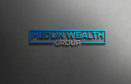 Medlin Wealth Group Logo - Entry #189