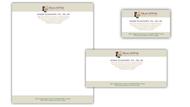 Business Card, Letterhead & Envelope Logo - Entry #16