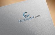 Oceanview Inn Logo - Entry #166