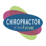 Chiropractor of the Future Logo - Entry #11