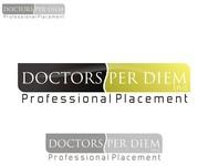 Doctors per Diem Inc Logo - Entry #71