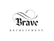 Brave recruitment Logo - Entry #94