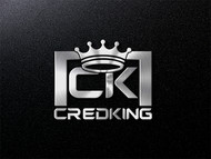 CredKing Logo - Entry #72