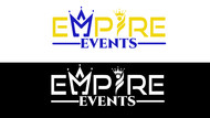 Empire Events Logo - Entry #88