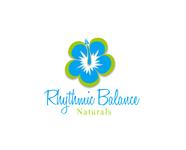 Rhythmic Balance Naturals Logo - Entry #121