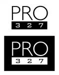 PRO 327 Logo - Entry #77