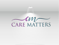Care Matters Logo - Entry #60