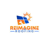 Reimagine Roofing Logo - Entry #94