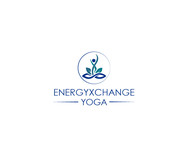 EnergyXchange Yoga Logo - Entry #68