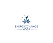 EnergyXchange Yoga Logo - Entry #68