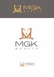 MGK Wealth Logo - Entry #166