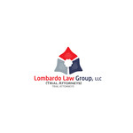 Lombardo Law Group, LLC (Trial Attorneys) Logo - Entry #100