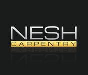 nesh carpentry contest Logo - Entry #31
