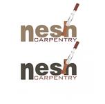 nesh carpentry contest Logo - Entry #12