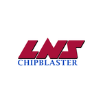 LNS CHIPBLASTER Logo - Entry #22