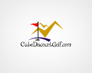 Golf Discount Website Logo - Entry #64