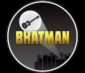 Bhatman Logo - Entry #70